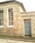 The Band Room Penzance Cornwall